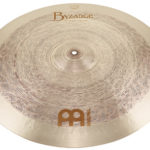 "Meinl Byzance 22"" Traditional Light Ride"