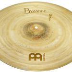 "Meinl Byzance 20"" Sand Ride (Benny Greb Signature)"