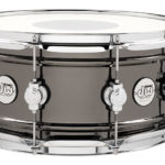 DW Design Steel Shell Snare