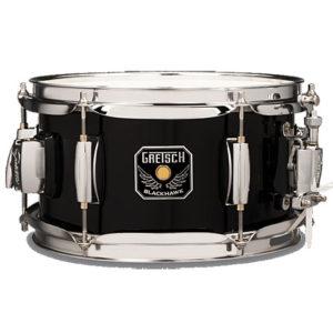 "snare, 10"", side snare, blackhawk, gretsch"